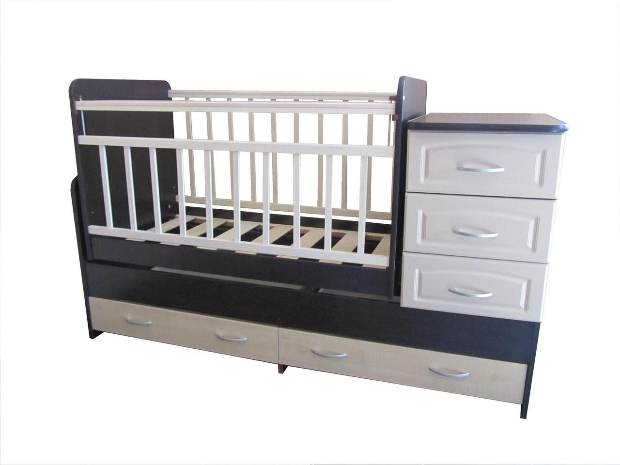 Детские кровати новосибирск каталог цены